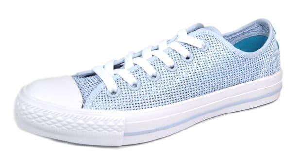 Converse - 157406c cyan/white